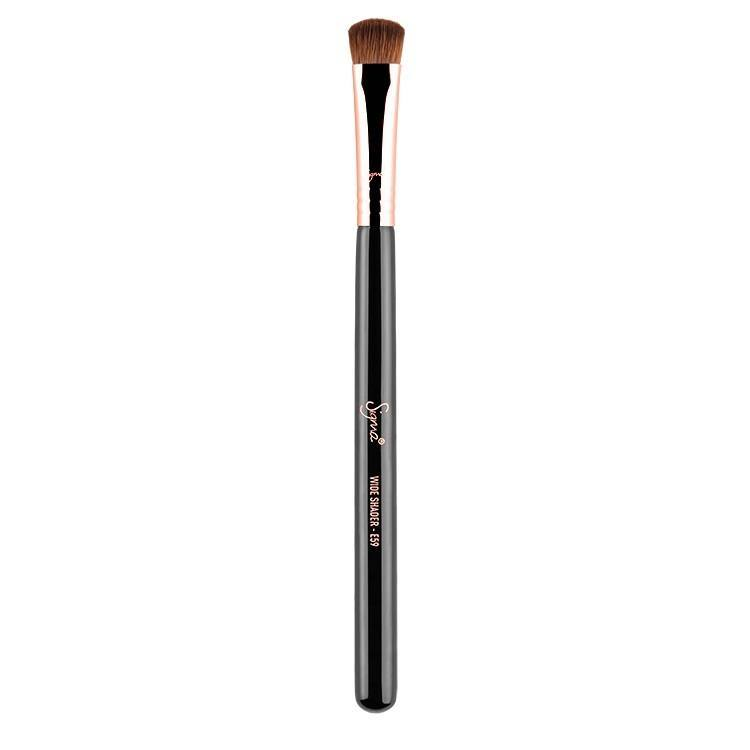 Sigma E59 – Wide Shader Brush Copper