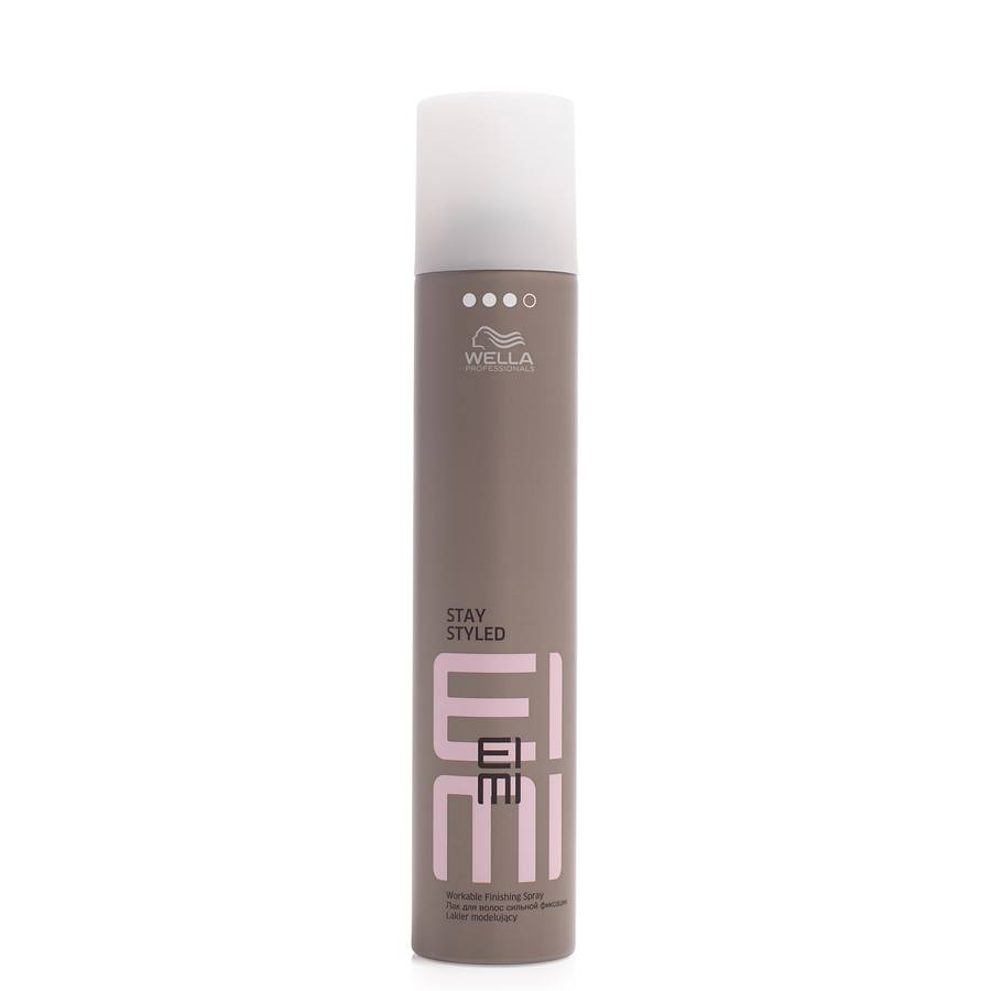 Wella Professionals Eimi Stay Styled 300 ml