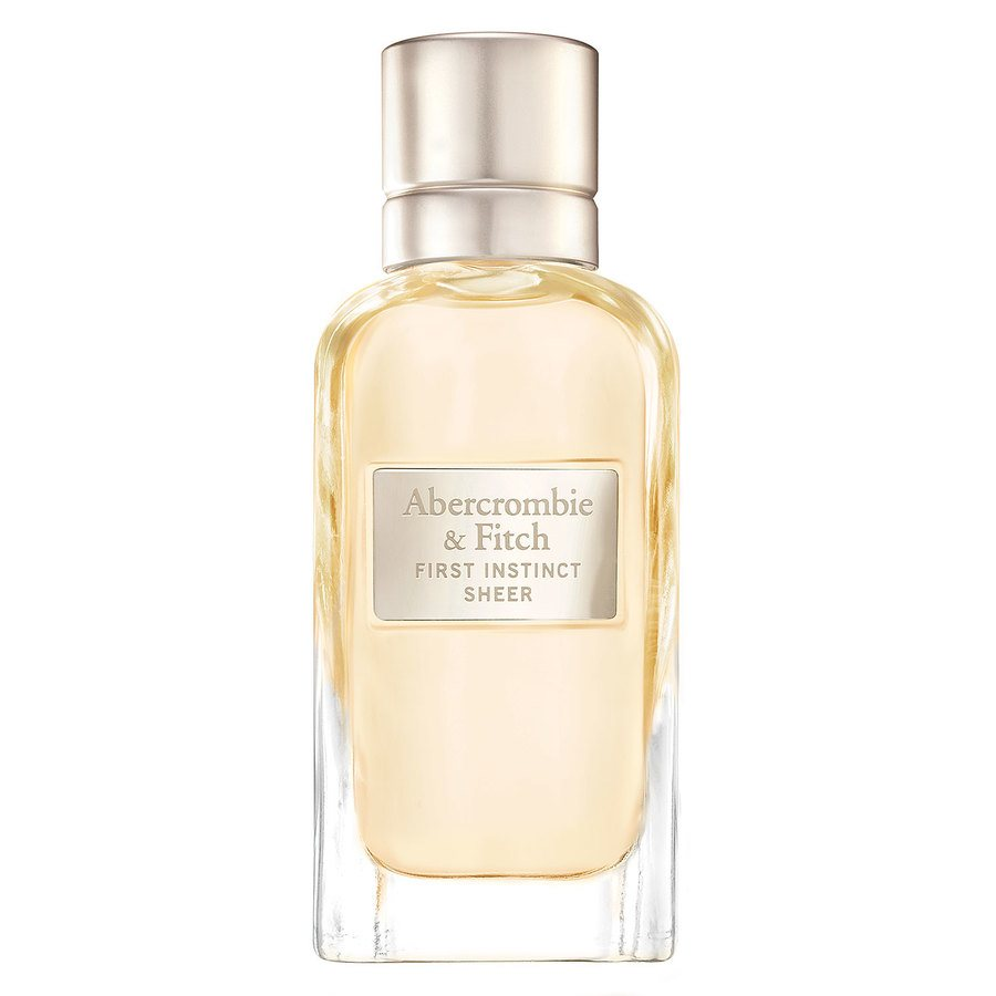 Abercrombie & Fitch First Instinct Sheer Woman Eau de Parfum 30 ml