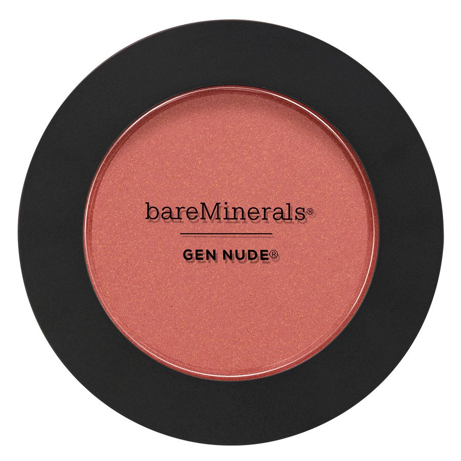 Bare Minerals Gen Nude Powder Blush On the Mauve 6 g