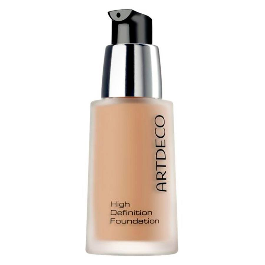 Artdeco High Definition Fluid Foundation #06 Light Ivory