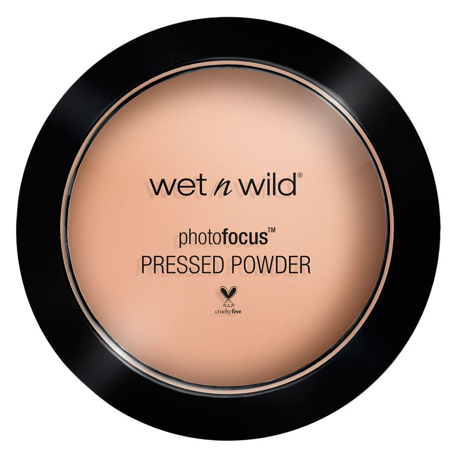 Wet'n Wild Photo Focus Pressed Powder Neutral Beige 7,5g