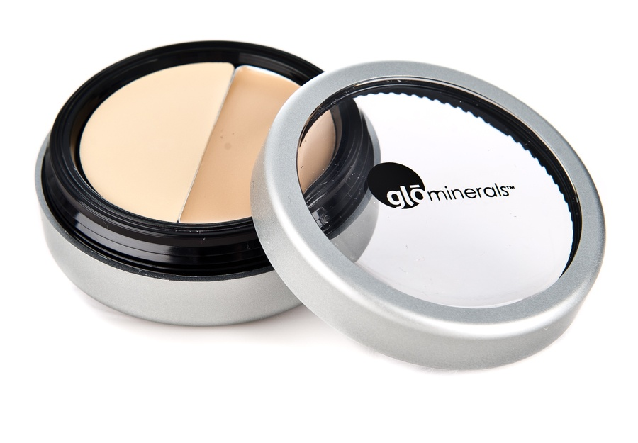 glóMinerals gloConcealer Under-Eye Golden