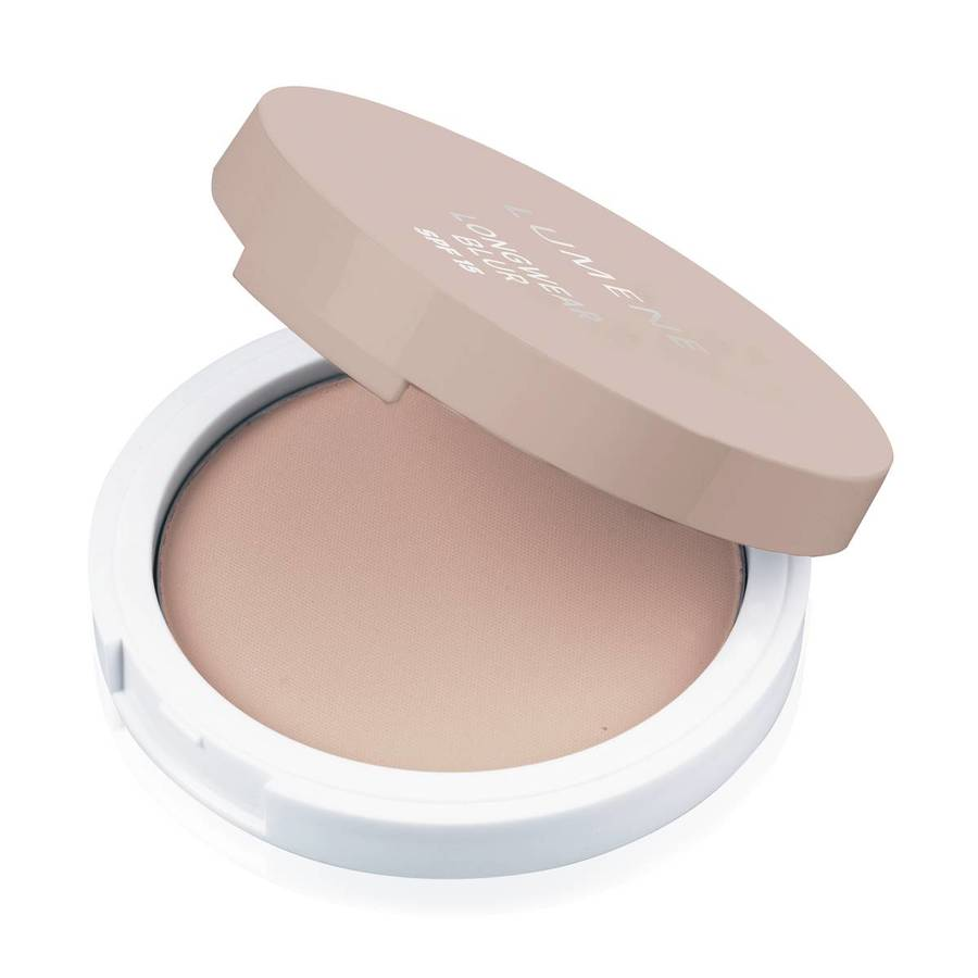 Lumene Longwear Blur Powder Foundation SPF15 2 Soft Honey 10g