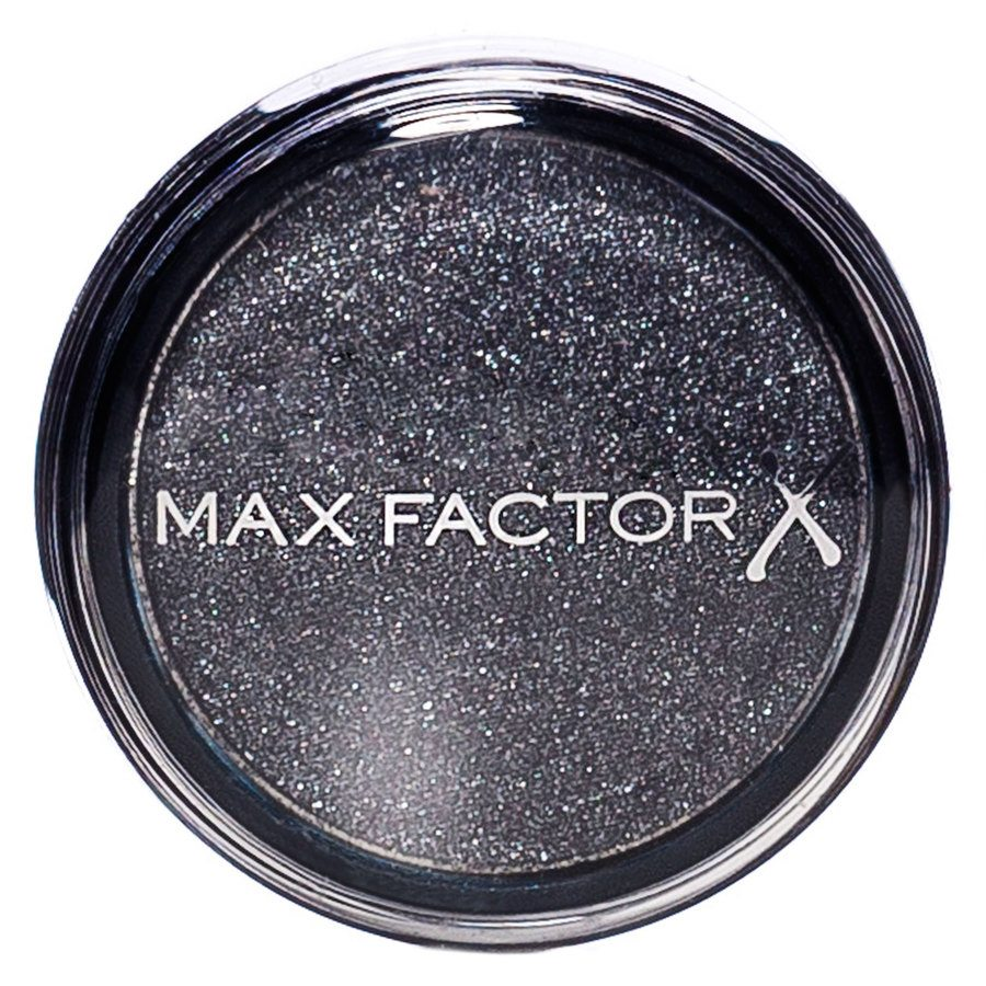 Max Factor Wild Shadow Pots Ferocious Black 10