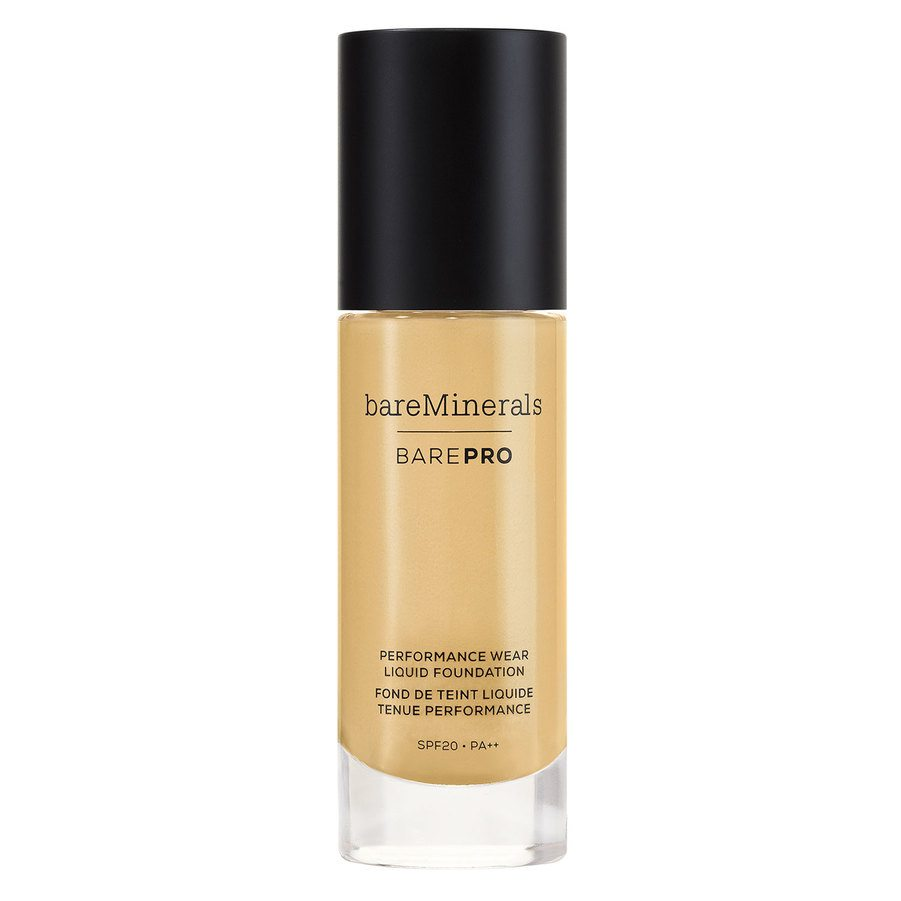 BareMinerals BarePro Liquid Foundation Sandstone 16 30 ml