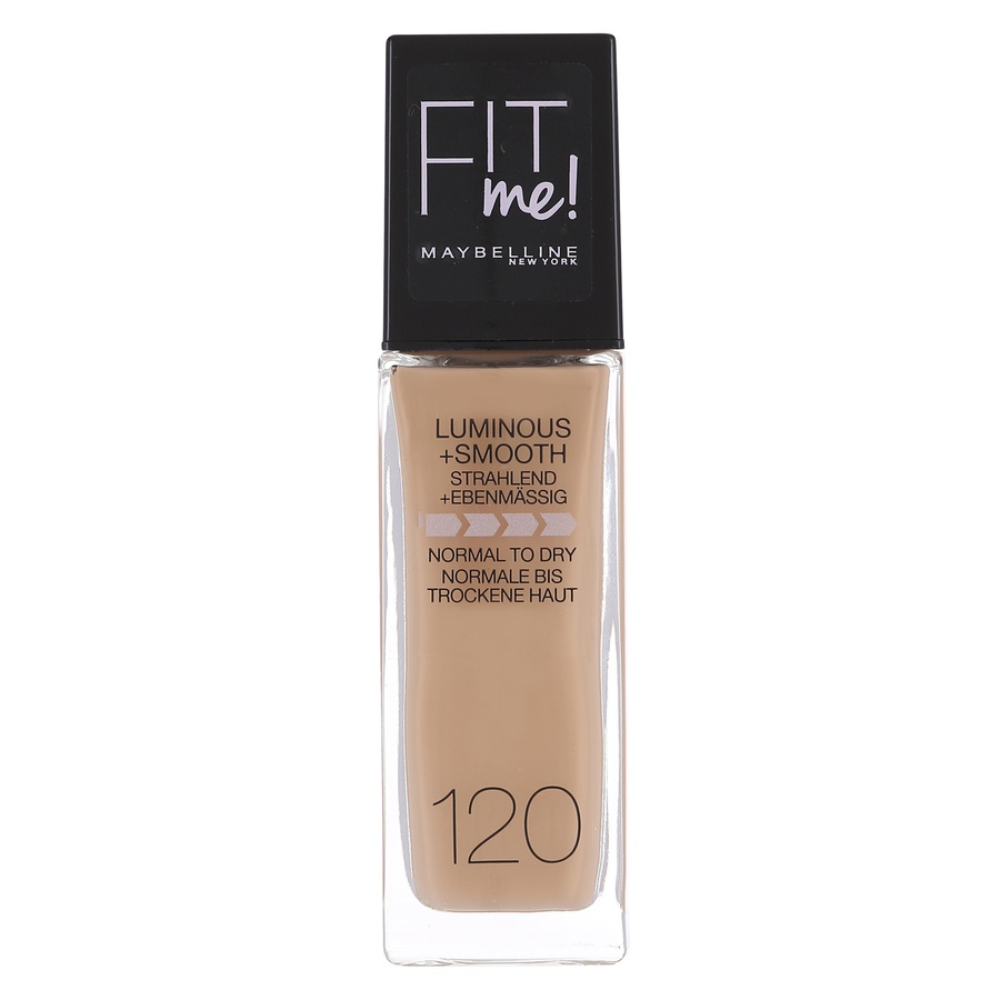 Maybelline Fit Me Liquid Foundation Classic Ivory 120 30 ml