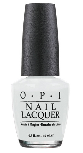 OPI Alpine Snow NLL00 15 ml