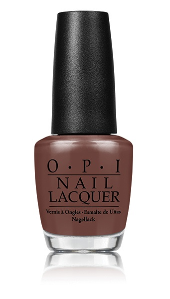 OPI Squeaker Of The House NLW60