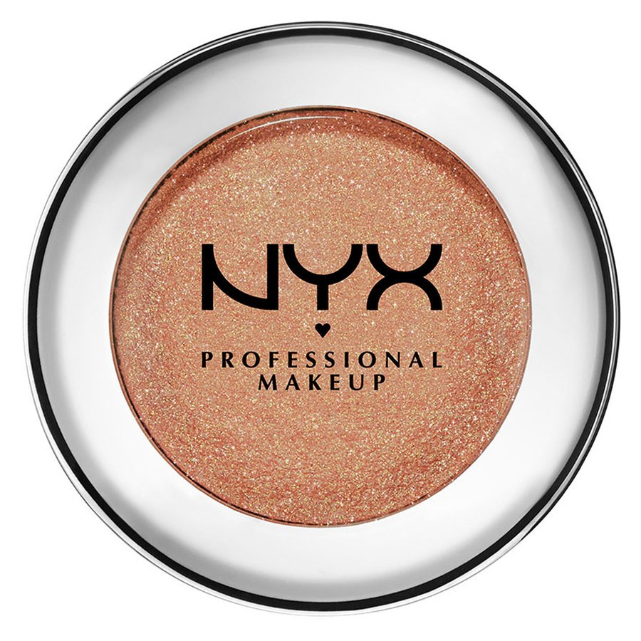 NYX Professional Makeup Prismatic Eye Shadow Bedroom Eyes
