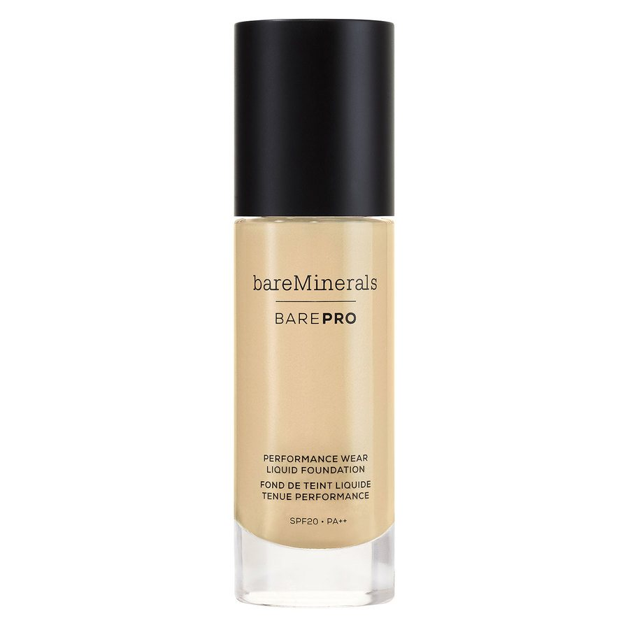 BareMinerals BarePro Liquid Foundation Silk 14 30 ml