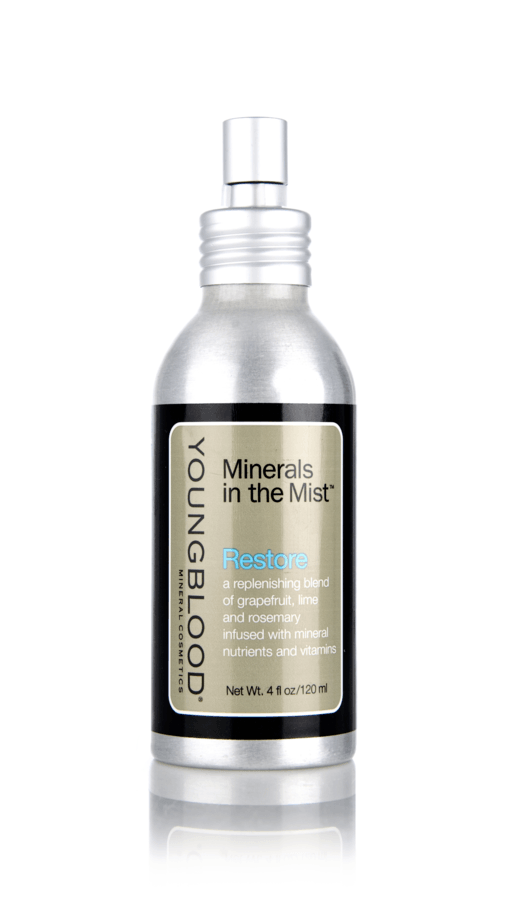 Youngblood Minerals In The Mists Restore 118 ml