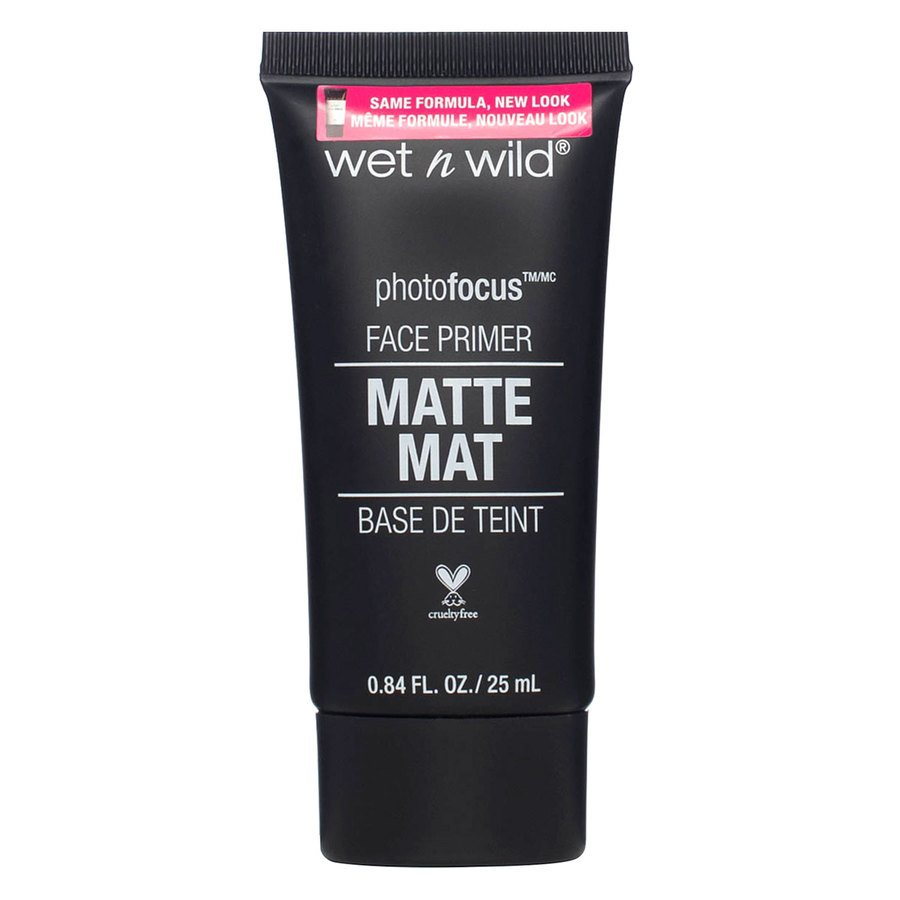 Wet 'n Wild CoverAll Face Primer Partners In Prime E850