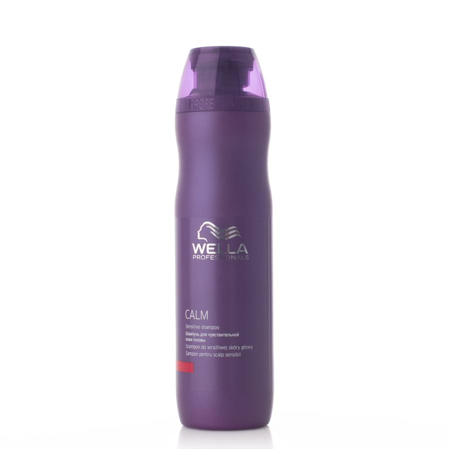 Wella Professionals Balance Calm Sensitive Shampoo 250ml