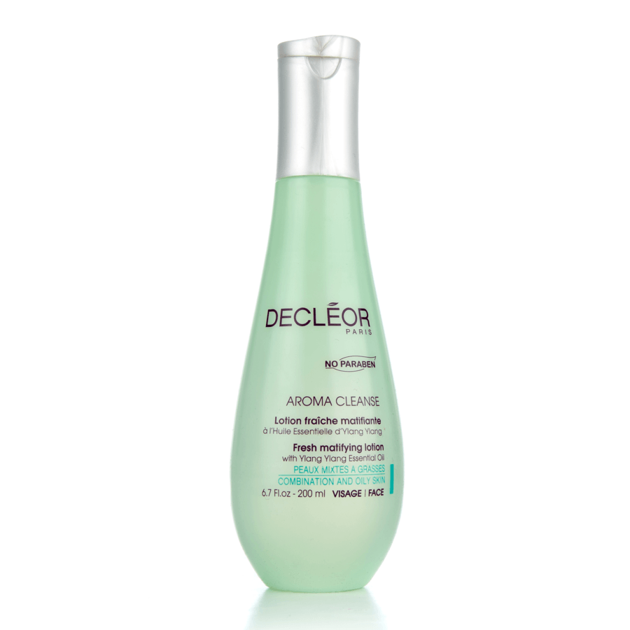 Decléor Aroma Cleanse Fresh Matifying Lotion 200 ml