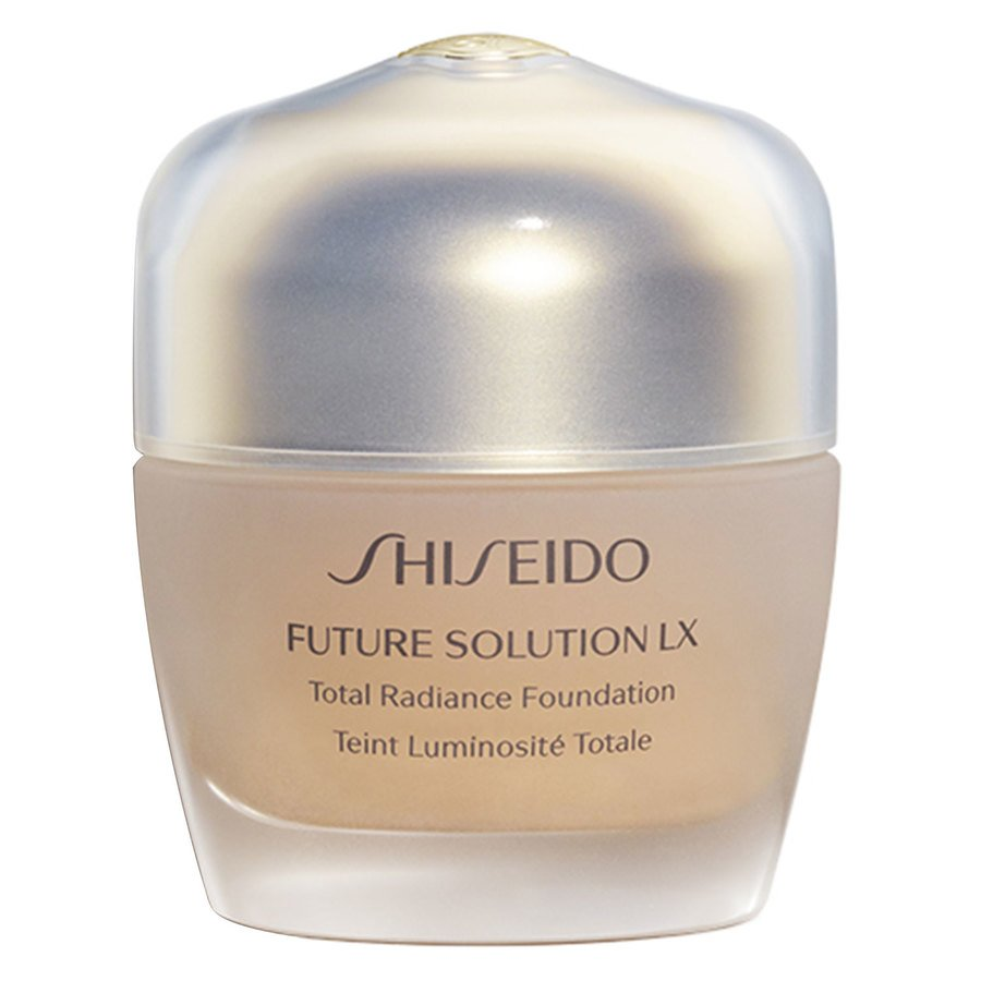 Shiseido Future Solution LX Total Radiance Foundation #Neutal 2 30 ml
