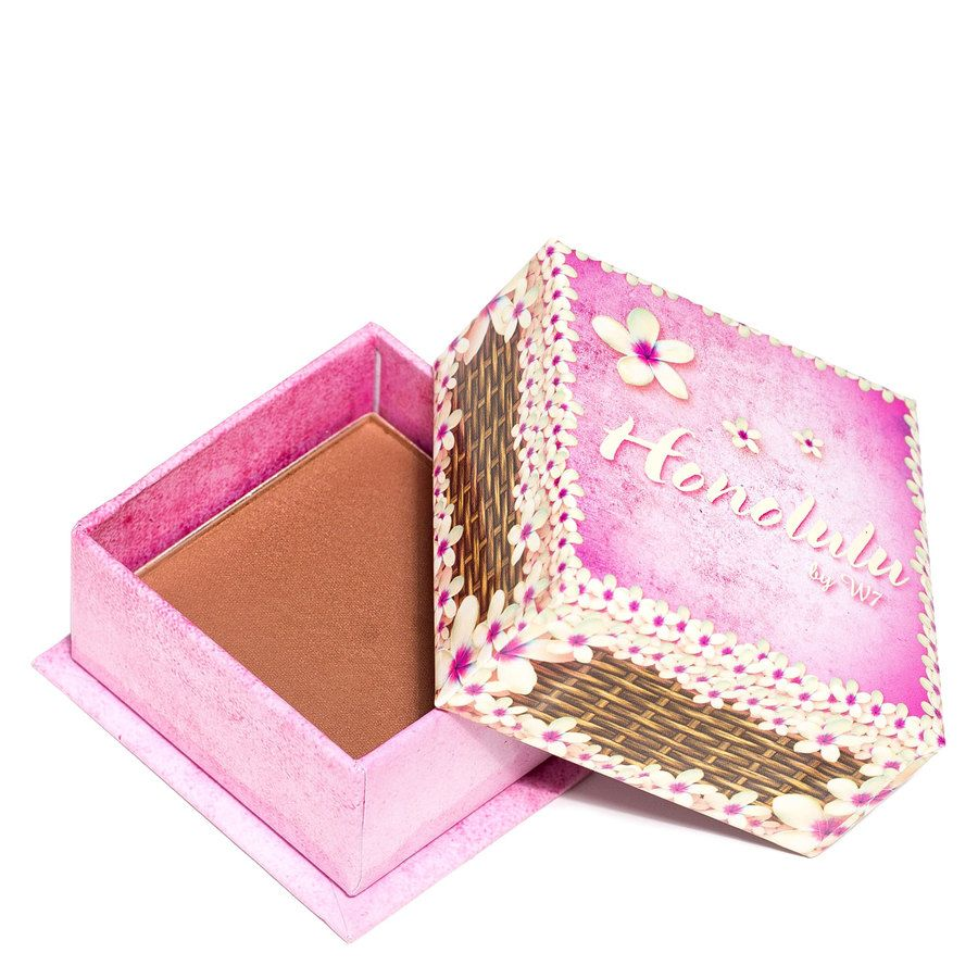 W7 Honolulu Bronzer 6 g
