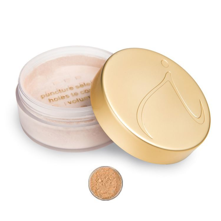 Jane Iredale Amazing Base Loose Mineral Powder SPF 20 Natural 10,5 g