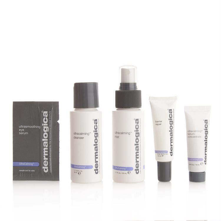 Dermalogica Ultracalming Sensitized Skin Treatment Kit