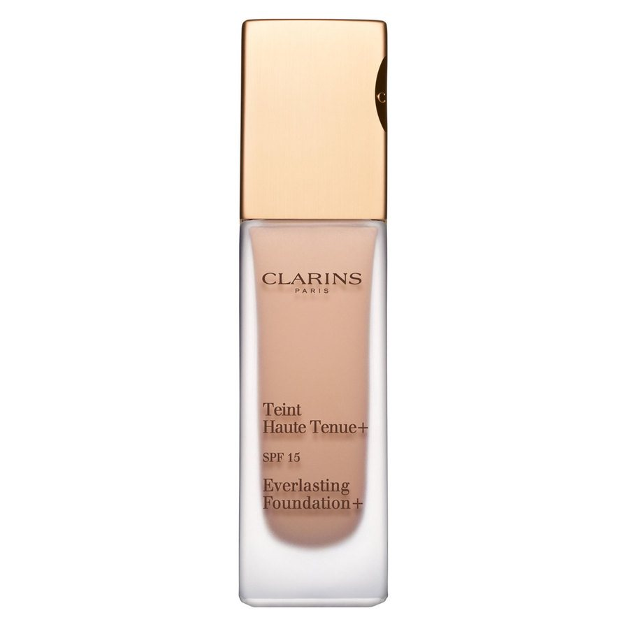 Clarins Everlasting Foundation+ #112 Amber