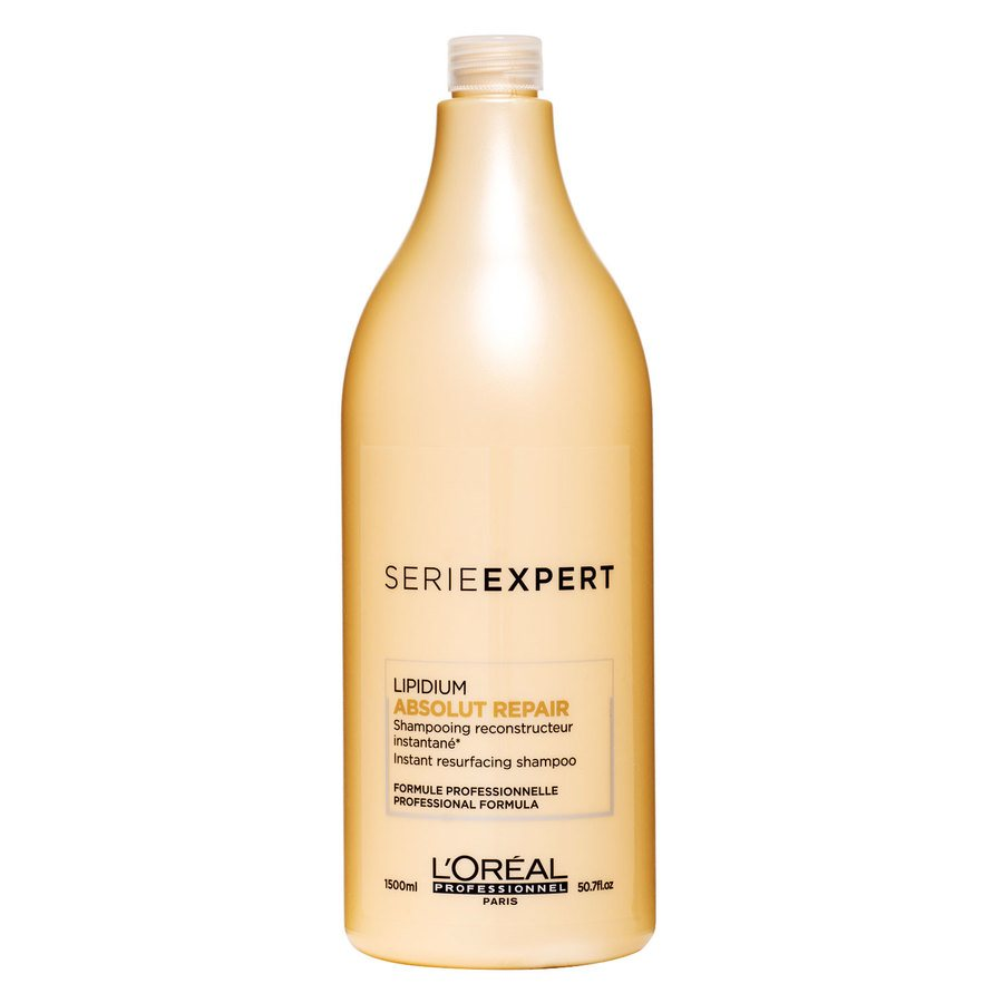 L'Oréal Professionnel Série Expert Lipidium Absolut Repair Shampoo 1500ml