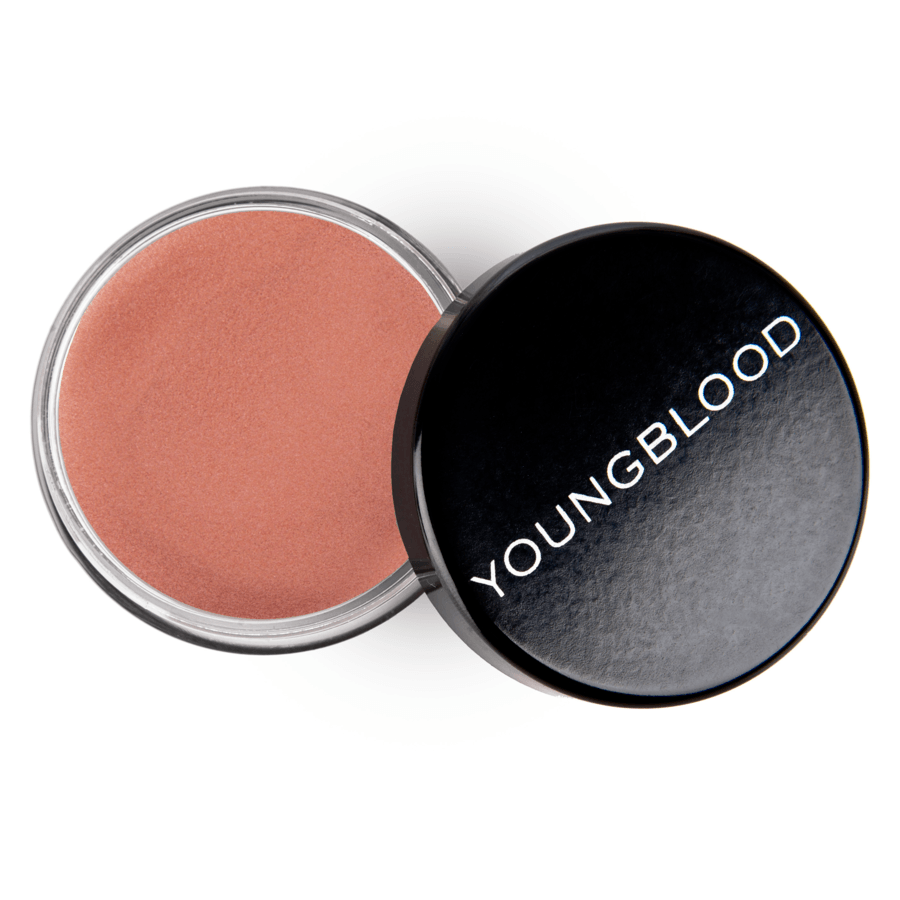 Youngblood Luminous Creme Blush Rose Quartz 6g