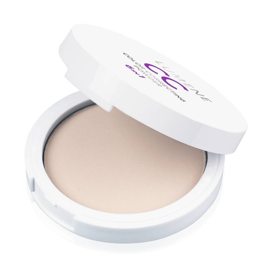 Lumene CC Color Correcting Powder Light/Medium 10g