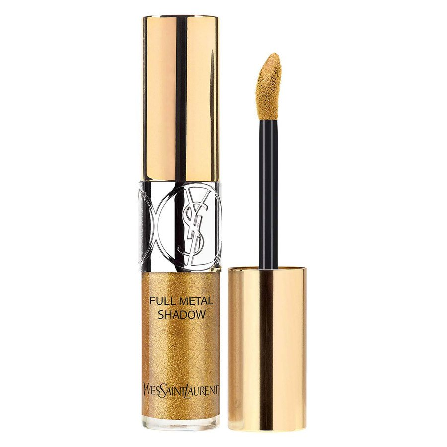 Yves Saint Laurent Full Metal Shadow Liquid Eyeshadow #17 Source of Gold