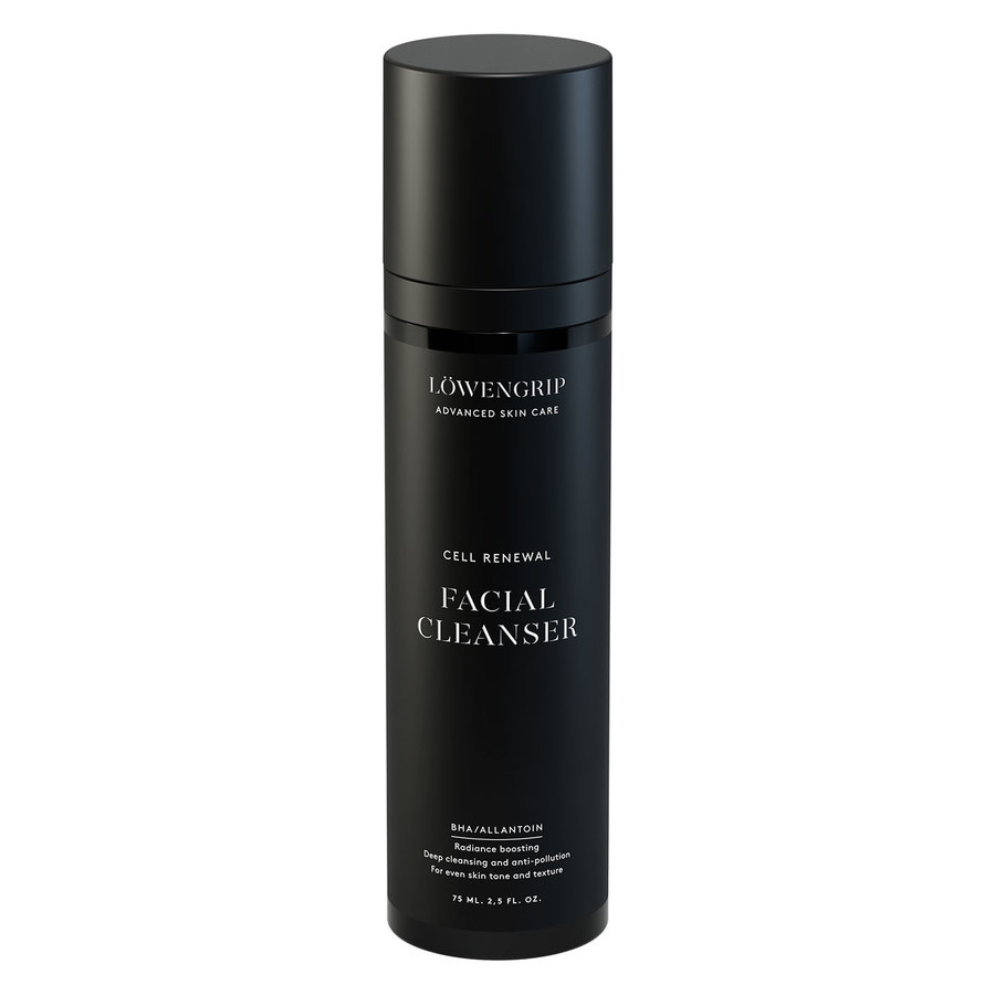 Löwengrip Advanced Skin Care Cell Renewal Facial Cleanser 75ml