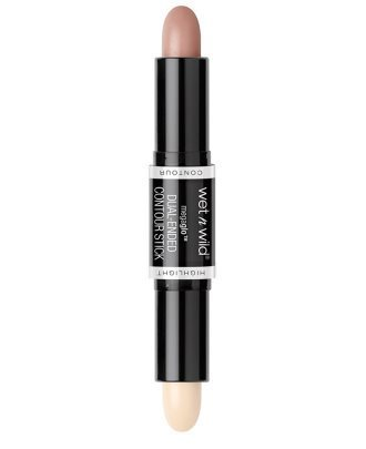 Wet 'n Wild MegaGlo Contouring Stick Light/Medium E7511