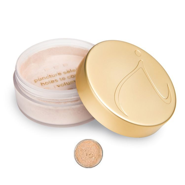 Jane Iredale Amazing Base Loose Mineral Powder SPF 20 Ivory 10,5 g