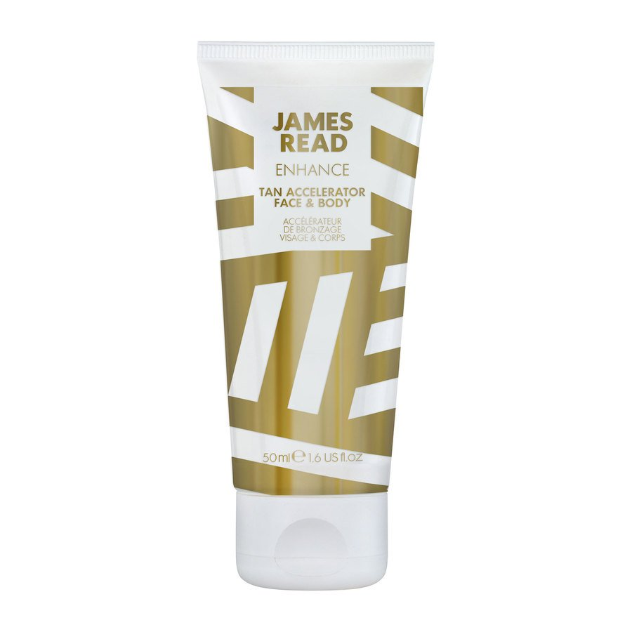 James Read Enhance Tan Accelerator 50ml