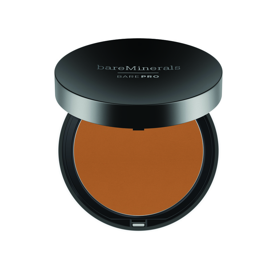 BareMinerals BarePro Performance Wear Powder Foundation Hazelnut 25