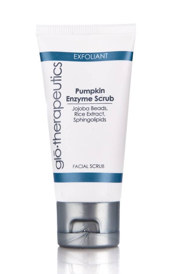 gló•therapeutics Pumpkin Enzyme Scrub 50ml