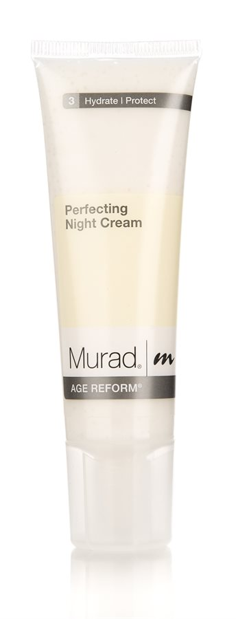 Murad Age Reform Perfecting Night Cream 50 ml