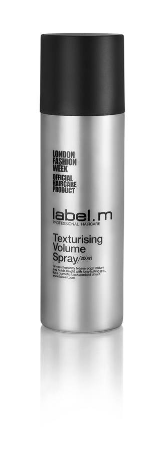 label.m Texturizing Volume spray 200 ml