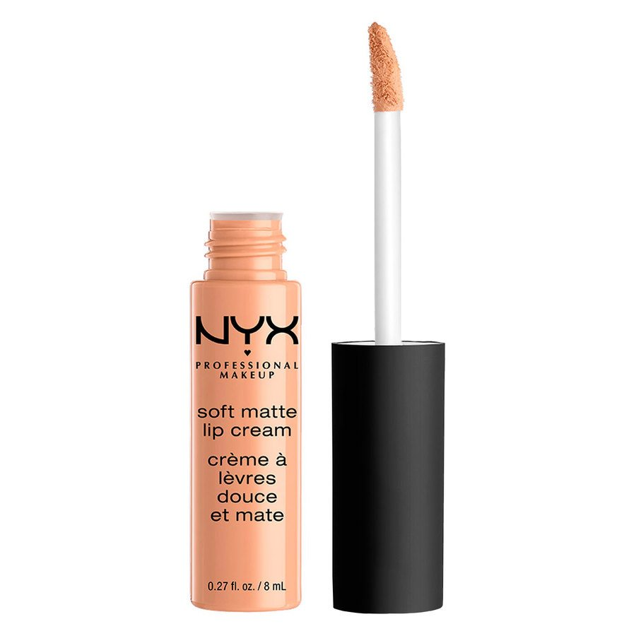 NYX Professional Makeup Soft Matte Lip Cream Cairo