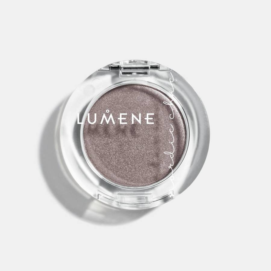 Lumene Nordic Chic Pure Color Eyeshadow 9 Arctic Fell 2,5 g