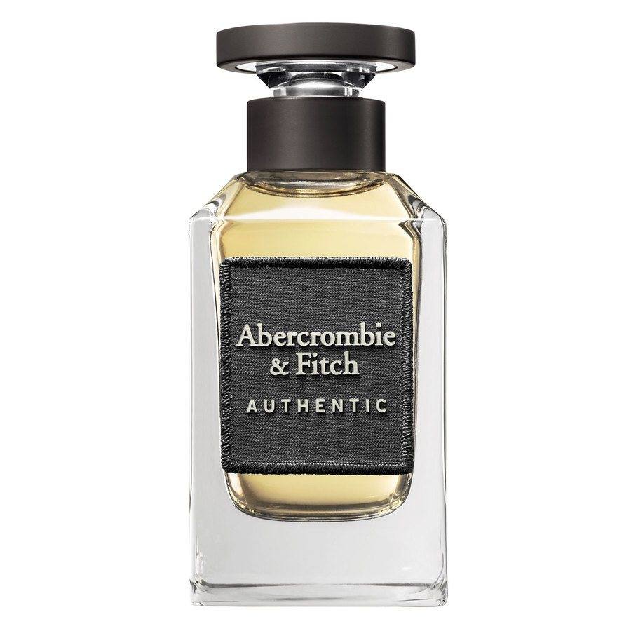 Abercrombie & Fitch Authentic Man Eau de Toilette 30 ml