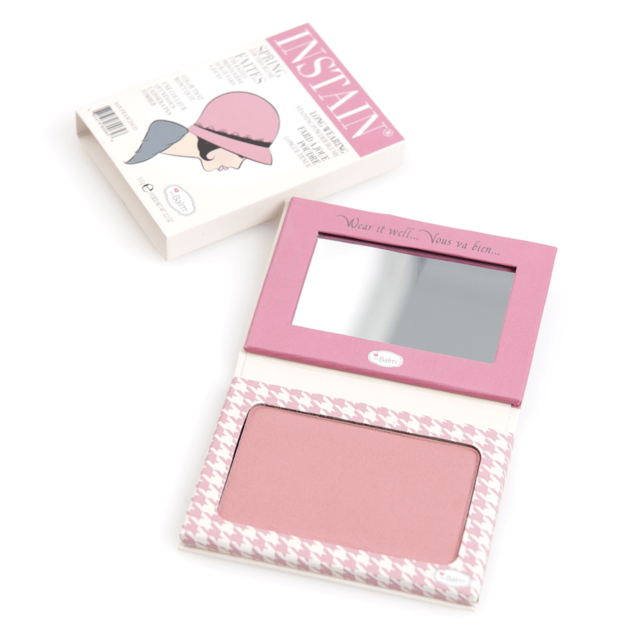 The Balm Instain Long Wearing Powder Blush Houndstooth 5,5 g