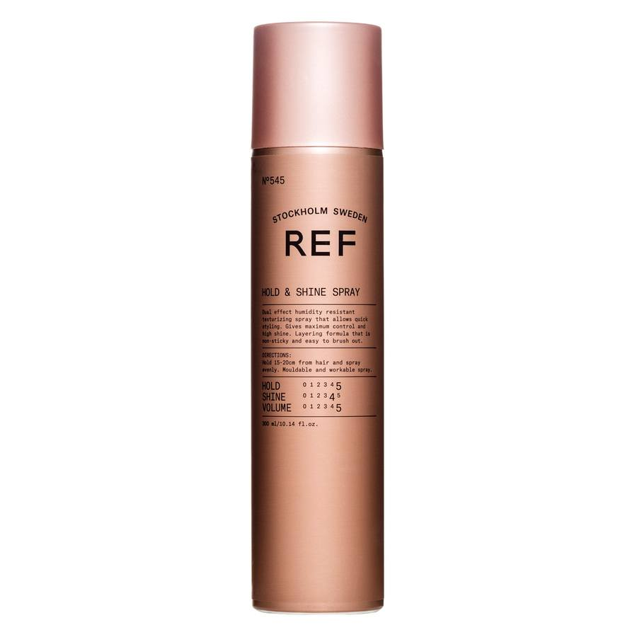 REF Hold & Shine Spray 300ml