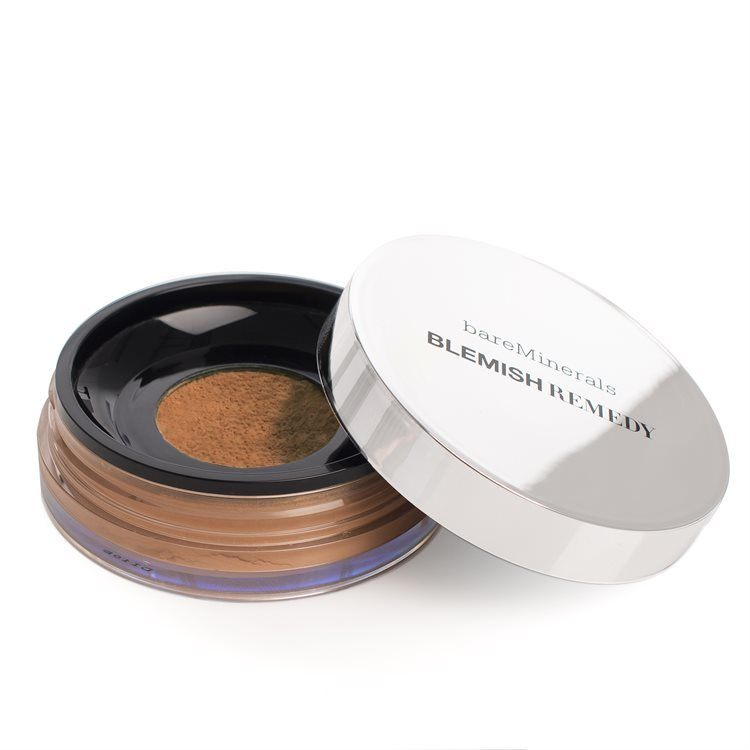 BareMinerals Blemish Remedy Foundation Clearly Almond 11 6 g