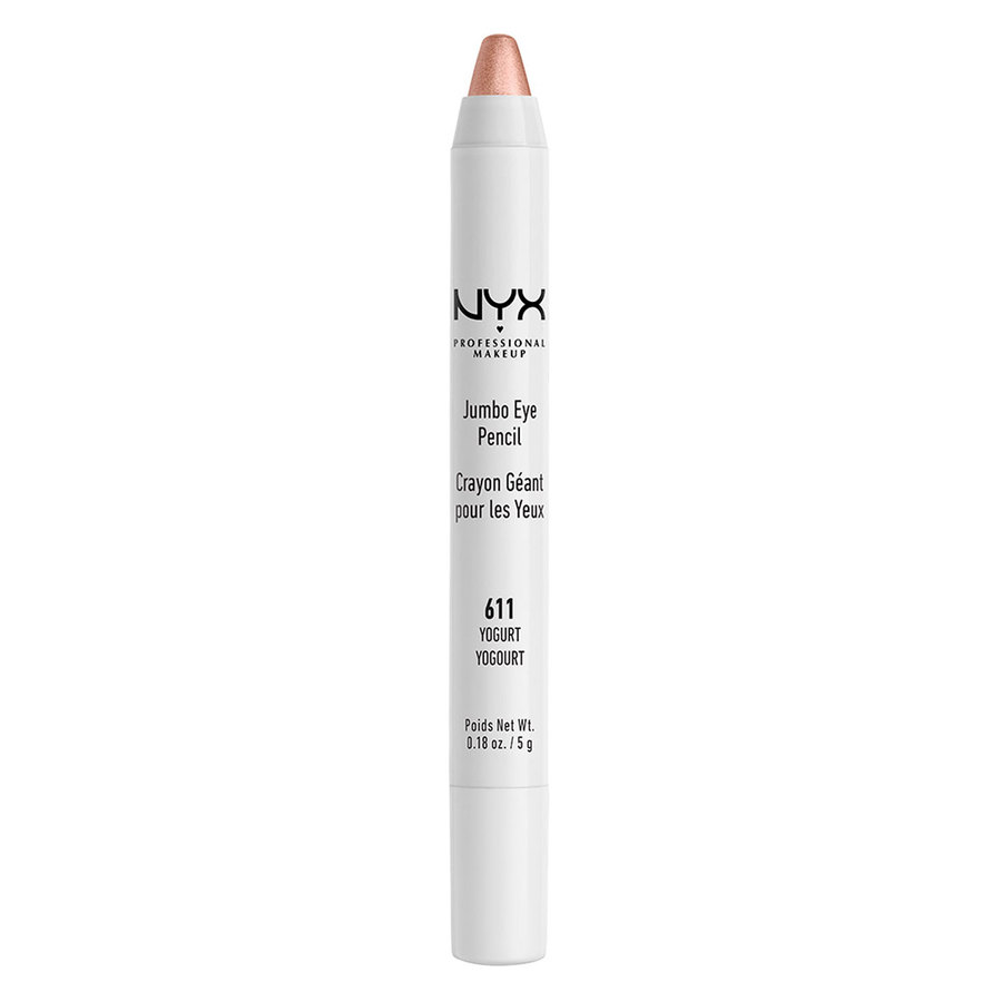 NYX Prof. Makeup Jumbo Eye Pencil Yougurt