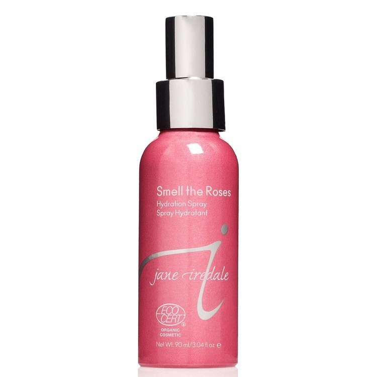 Jane Iredale Smell The Roses Hydration Spray 90 ml