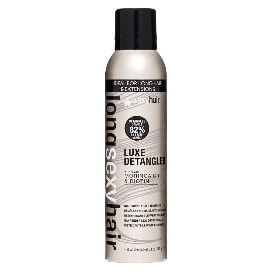 Long Sexy Hair Luxe Detangler Leave-In 150 ml