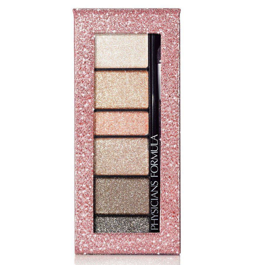 Physicians Formula Shimmer Strips Extreme Shimmer Shadow & Liner Nude 3,4g
