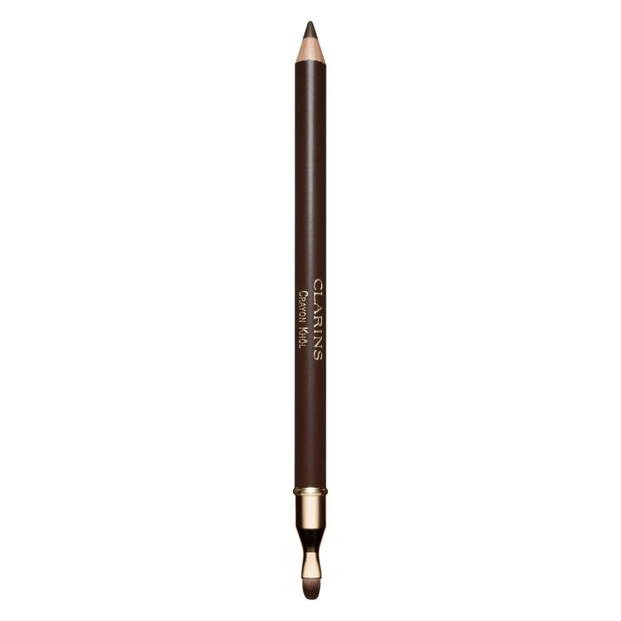 Clarins Crayon Khôl Eye Pencil #02 Intense Brown 1,5 g