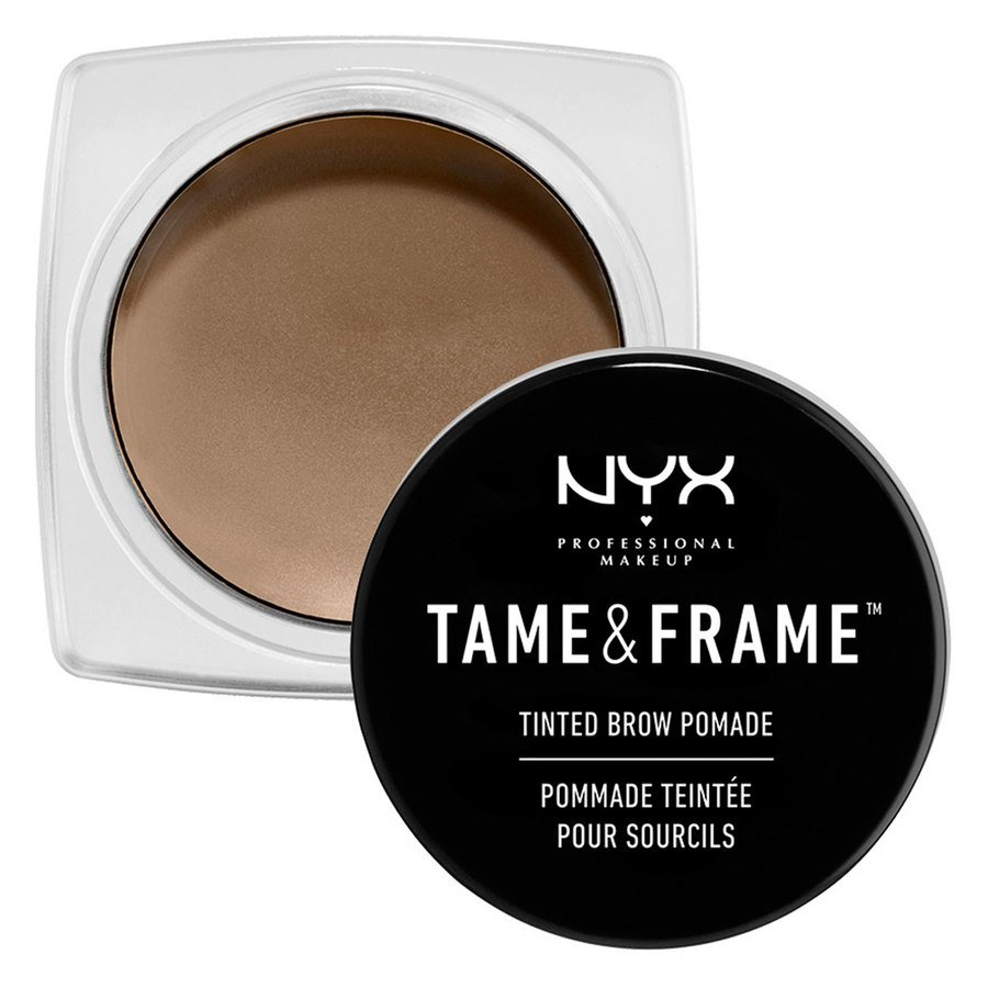 NYX Professional Makeup Tame & Frame Tinted Brow Pomade 01 Blonde