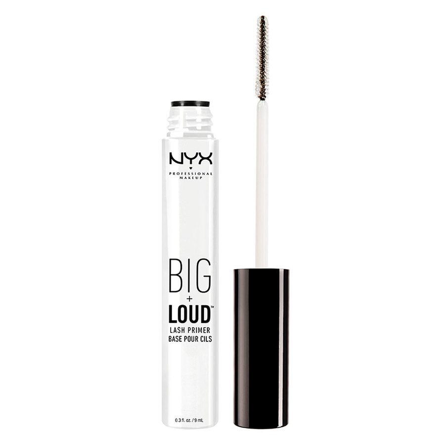 NYX Professional Makeup Big & Loud Lash Primer 9ml