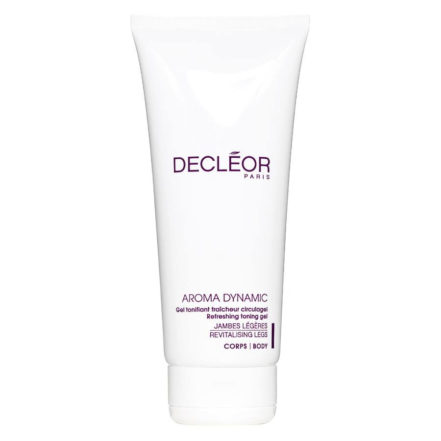 Decléor Aroma Dynamic Refreshing Toning Gel Tube 200 ml